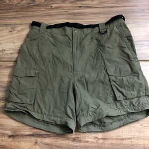 Columbia Mens Shorts XL